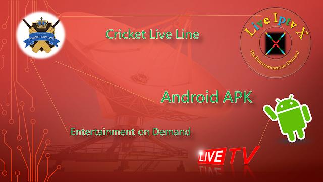 Cricket Live APK