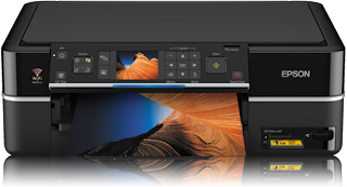 Epson Stylus Photo PX700W Printer Driver
