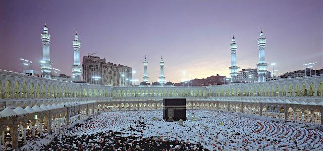 Menyambut Bulan Suci Ramadhan 1438 H bersama Fiforlif Nutrisi Sehat Kaya Manfaat