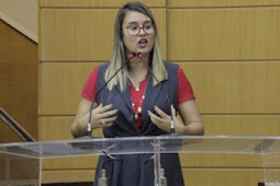 Kitty Lima denuncia falta de transporte escolar em povoado de Santo Amaro das Brotas