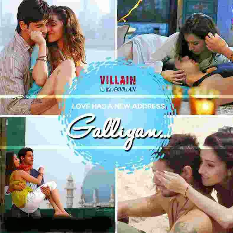 ek-villain-mp3-songs
