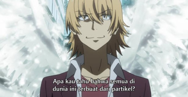 Toaru Majutsu no Index III Episode 06 Subtitle Indonesia