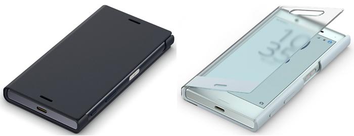 XPERIA X Compact(ドコモ SO-02J)専用カバー「SCSF20」と「SCTF20」はどちらを選べば良いのかをアドバイスします