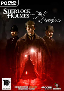 Sherlock Holmes Vs Jack The Ripper Free Download