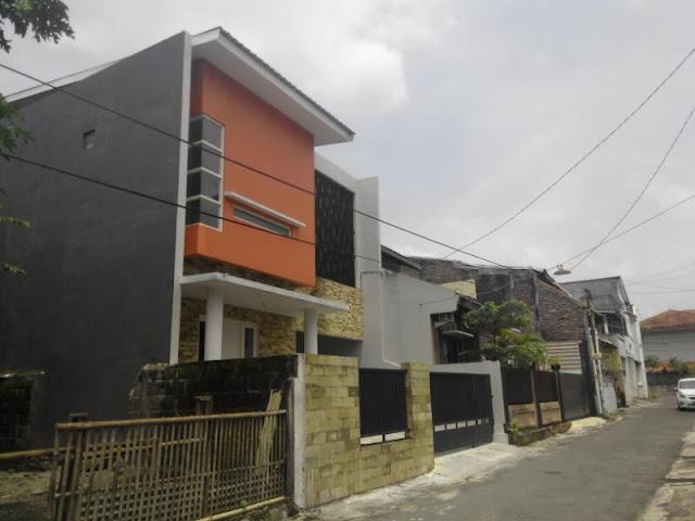 rumah pringwulung