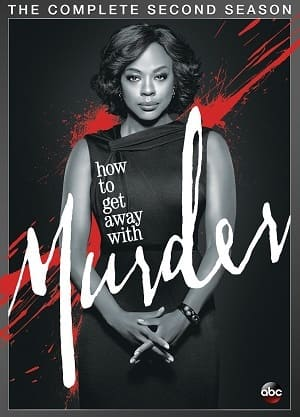 Série How To Get Away With Murder - 2ª Temporada 2016 Torrent