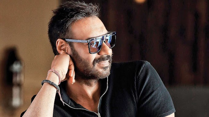 Ajay Devgn to infuse ₹600 crore into his multiplex chain