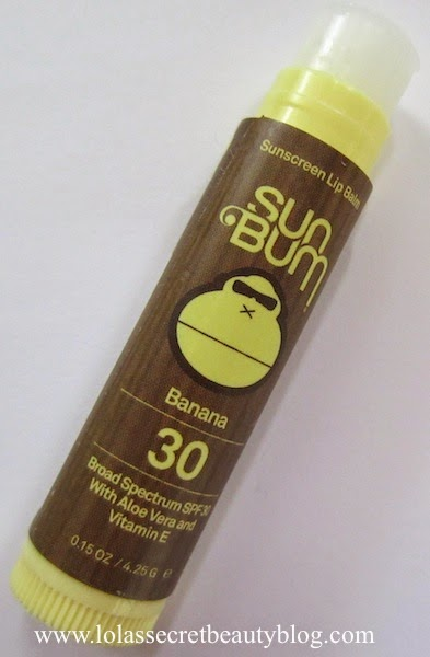 Sunscreen Lip Balm  by Sun Bum #14
