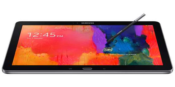 Samsung Galaxy NotePRO 12.2 LTE receives Android 5.0.2 Lollipop