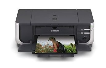 Canon Pixma iP4300 Printer Drivers For Windows Mac OS