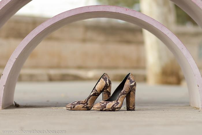 BLogger experta en zapatos de mujer opinion de las mejores marcas