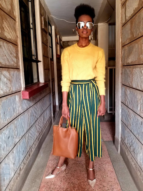 Are Culottes Still Flattering? Here's How To Wear Culottes