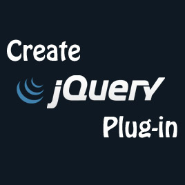 Create Your Own JQuery Plugin