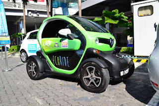 Malaysia Electric Vehicle