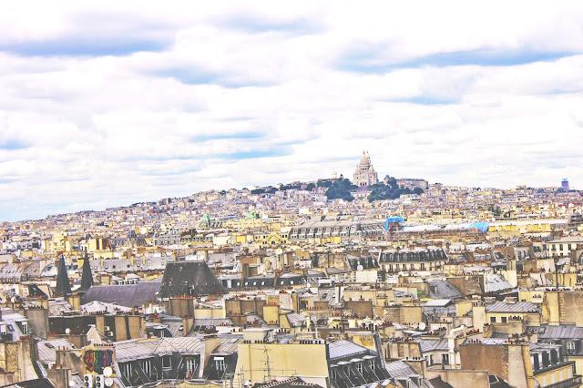 一個人旅行/法國 巴黎 Paris France