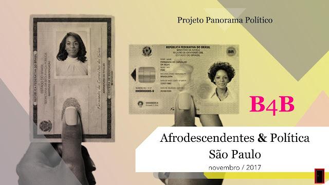 Afro&Política
