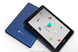 Spesifikasi Harga Acer Chromebook Tab 10