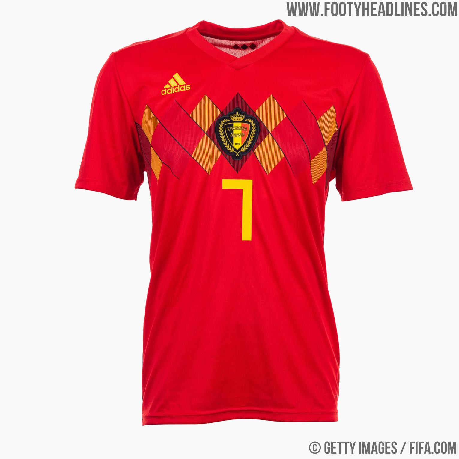 Belgium 2018 World Cup Home Kit Buy now. Free worldwide delivery on all  orders dbda68e95