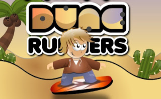 play free Dune Runners Awesome Sport Online Games