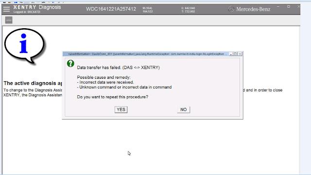 xentry-error-data-transfer-failed