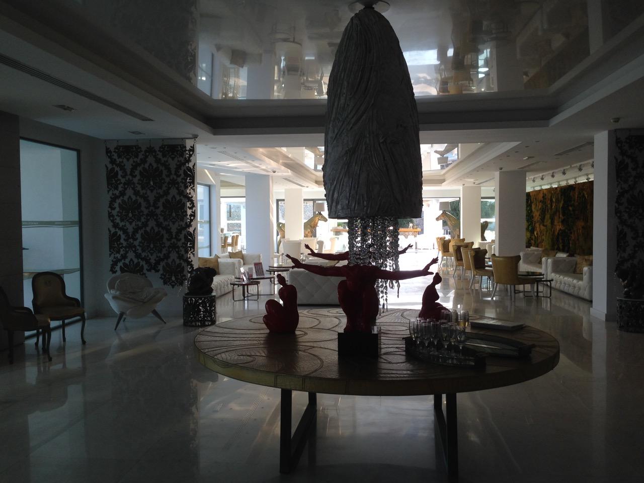 Luxus-Hotel auf Kos, Griechenland VisualVest