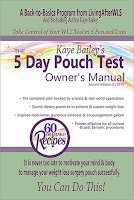 5 Day Pouch Test Owner's Manual