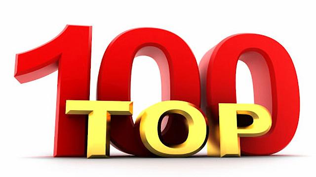 Los 100 libros más vendidos de la historia ¿Cuántos has leído?