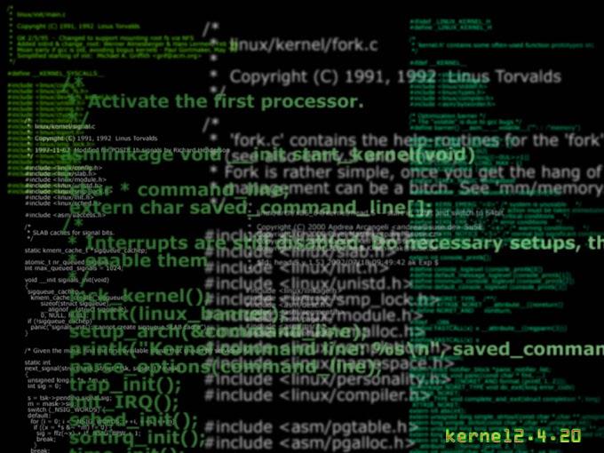 Pengertian Kernel Dalam Sistem Operasi