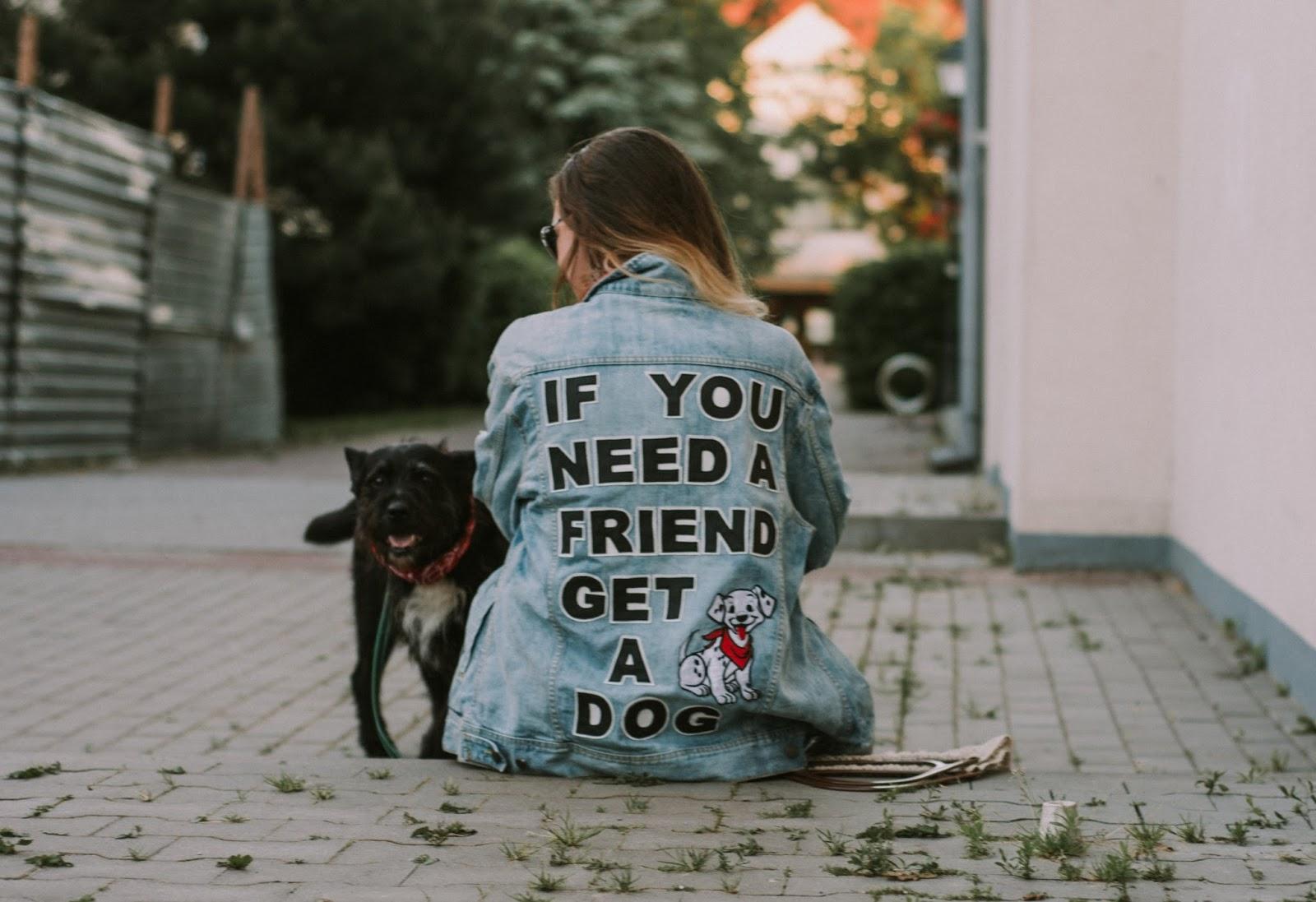 dog my best friends