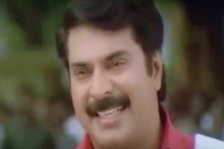 Mammootty's Dialogue About Cauvery issue