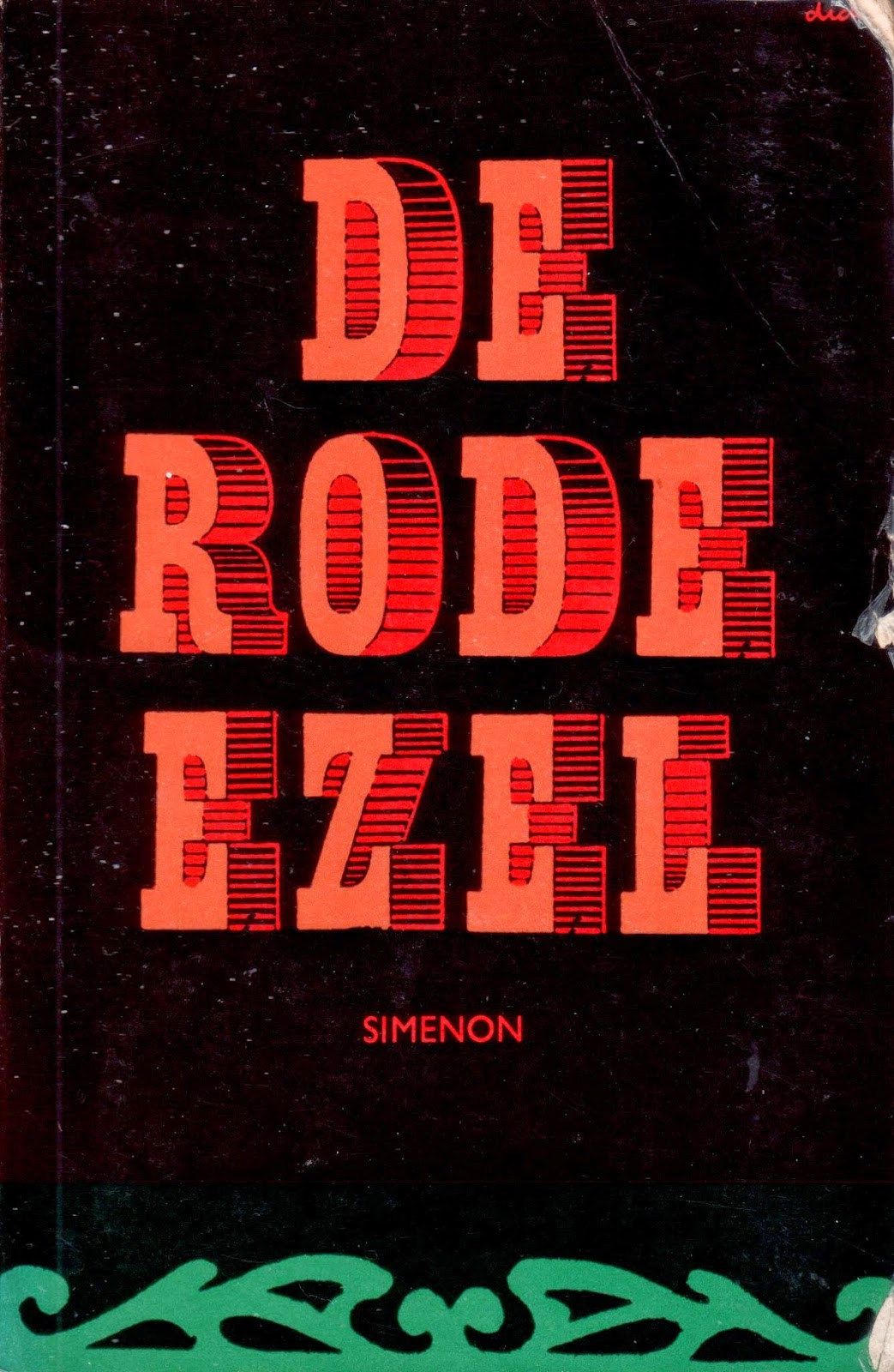 De Rode Ezel