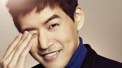 Biodata Lengkap Lee Sang Yoon Dan Kumpulan Foto Tebarunya
