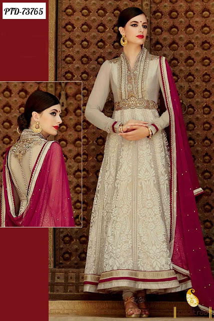 Fancy Anarkalis Online Collection For EId