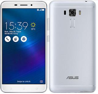 Harga HP Asus Zenfone 3 Laser ZC551KL terbaru