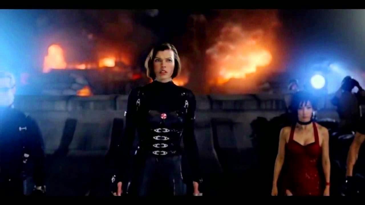 Resident evil: revelations all cutscenes true-hd quality youtube.