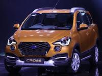 Mobil Keluaran Terbaru Datsun: Harga Datsun Cross Rp 163 Jutaan