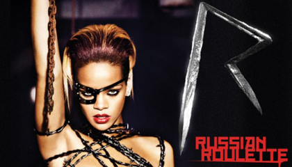 Rihanna Russian Roulette MP3, Video & Lyrics