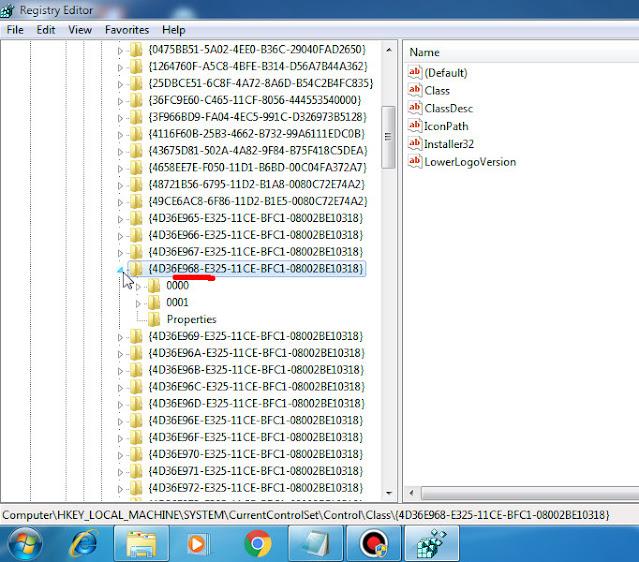 Merubah Resolusi Layar Netbook Menjadi 1024x768 Pixel