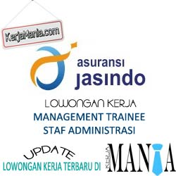 Lowongan Kerja BUMN PT Asuransi Jasindo (Persero)