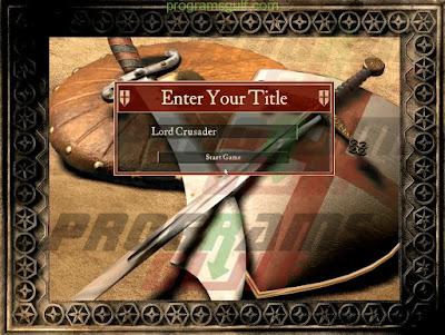 تحميل لعبة صلاح الدين كاملة من ميديا فاير Download Salah Eldin Game mediafire