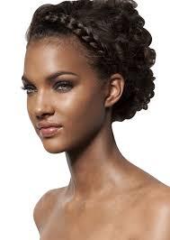 penteados com trancas cabelo crespo