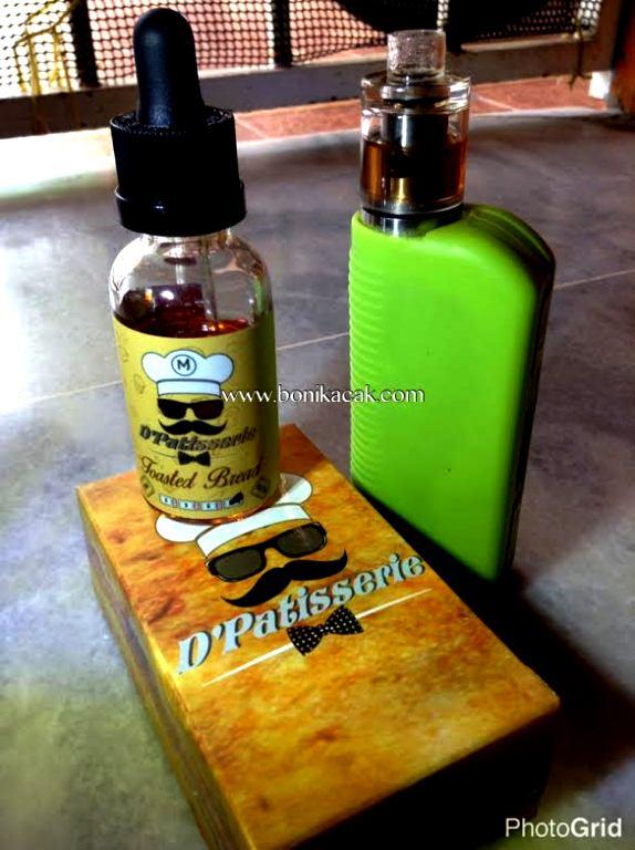 flavor vape terbaik untuk perokok tegar berhenti merokok
