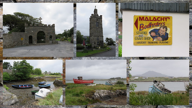 Weekend in Connemara - Roundstone