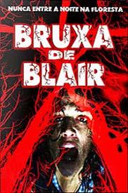 Bruxa de Blair Dublado Online