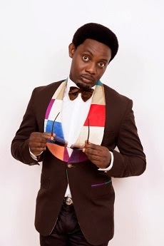 02 AY comedian releases new promo photos