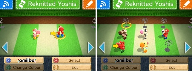 Poochy and Yoshi's Woolly World, Nintendo 3DS game for kids, pegi 3 games