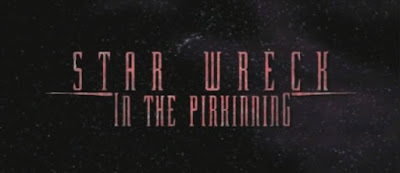 Logo Star Wreck - In the Pirkinning