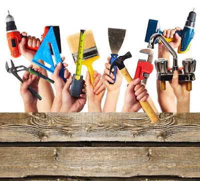 Tips For Finding the Perfect Contractor for Your DIY Project!