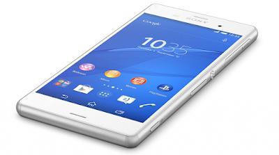 Thay mặt kính Sony Xperia Z4 chất lượng cao