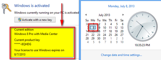 Microsoft toolkit 25 beta 5 ativador windows e office fireslim microsoft toolkit 25 beta 5 windows is activated ccuart Choice Image